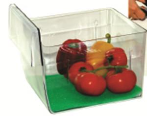 Antibakterijska podloga za frižider