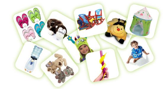 Dečiji proizvodi