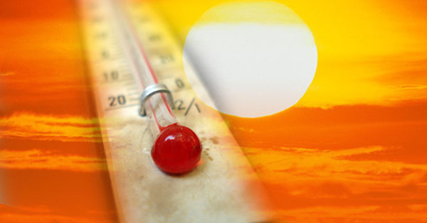 Kako lakše podneti vrućine
