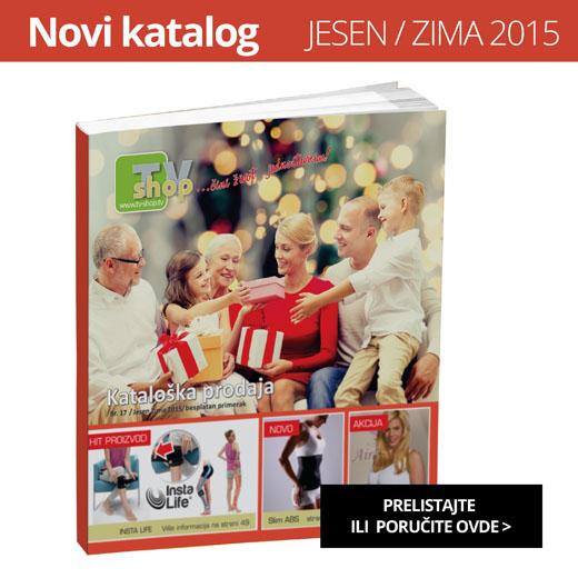 Katalog jesen-zima 2015