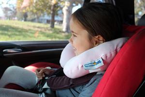 NunaNai jastuče za putovanje