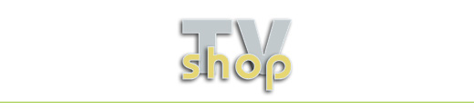 TV Shop logo