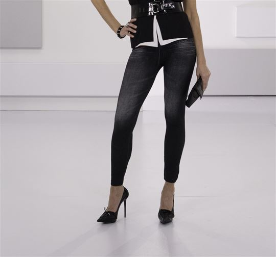 Slim & Lift caresse jeans