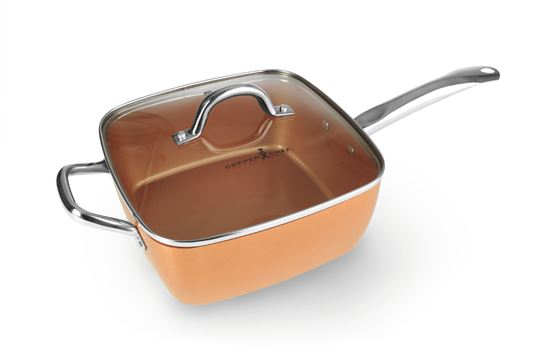 Copper Chef posudje