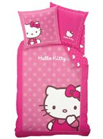 Posteljina Hello Kitty