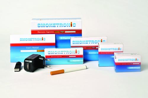 Smoketronic električna cigareta