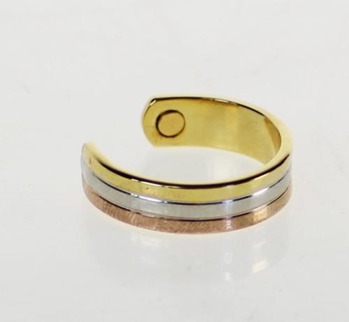 Magnetni prsten i narukvica