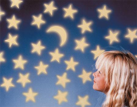 Svetleće zvezde