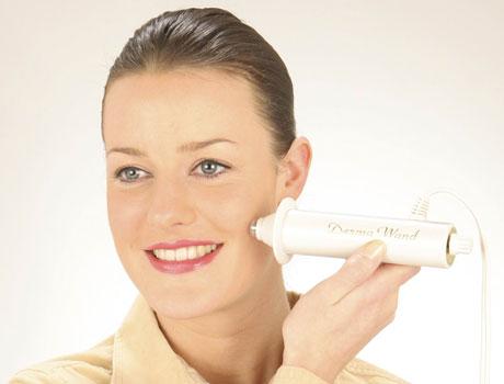 Dermawand laser za stimulaciju kože