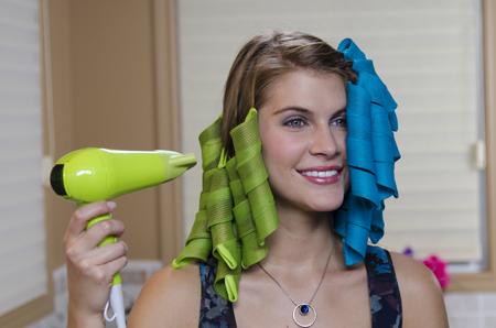 hair wavz sistem za oblikovanje kose