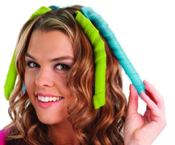 Hair Wavz uvijači za kosu